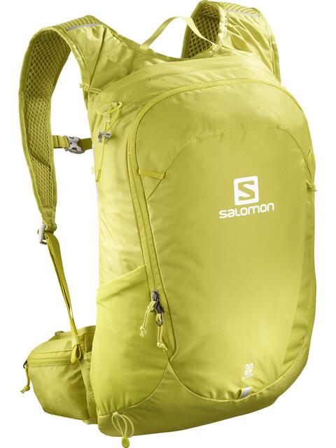 Salomon Trailblazer 20 citronelle/alloy